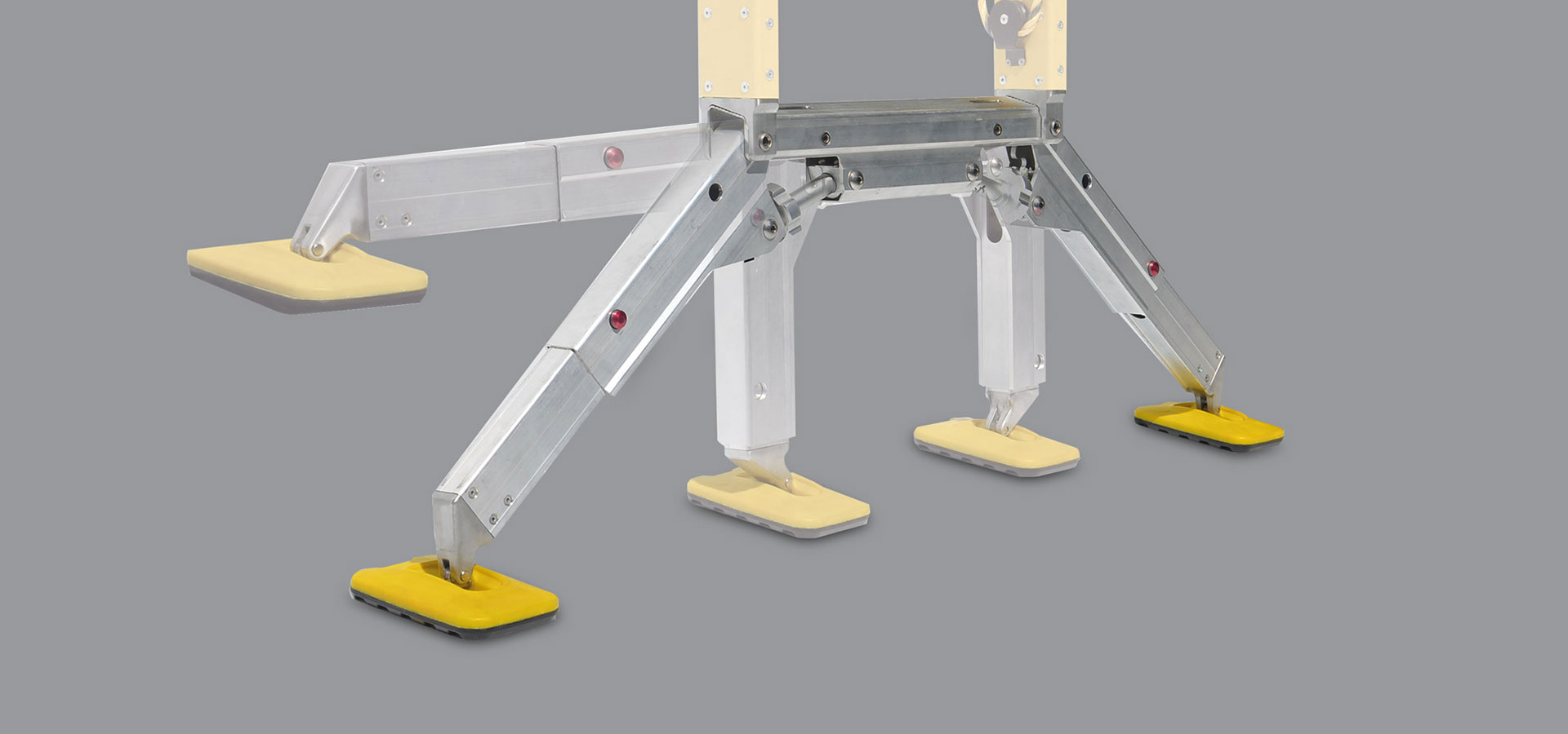 EuroMaster All Terrain Step Platform 3