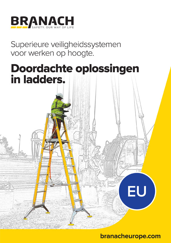European Brochure - Dutch