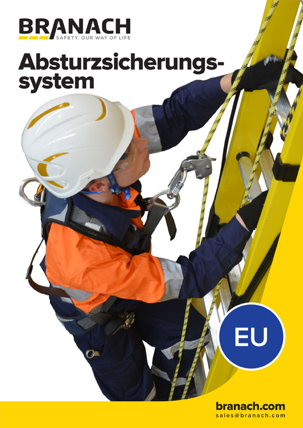 Fall Control System - German